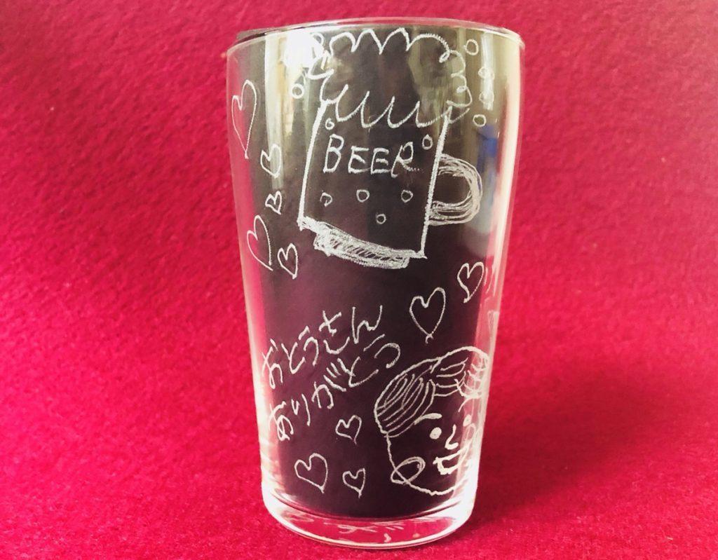 【練馬】親子で楽しむ ♪ 石神井父の日フェア~デザインビールグラス作り~|2019年6月15日(土)