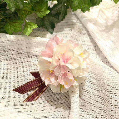 【川崎】かわさき☆桜祭り2020-桜のコサージュ-|2020年4月4日(土)