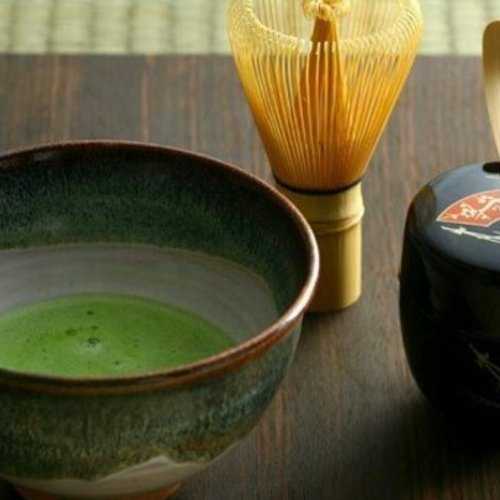 Japanese Tea Ceremony September 26th