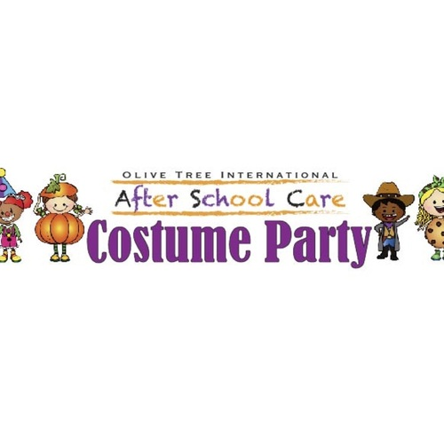 Costume Party2019/ コスチュームパーティ2019 (Preschool生徒用)申し込みフォーム