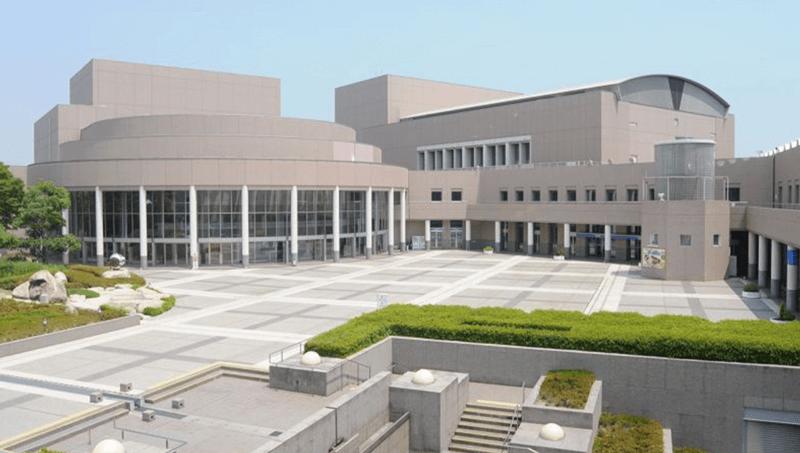 4月25日(日)【三重県総合文化センター <1F レセプションルーム>】展示会ご予約