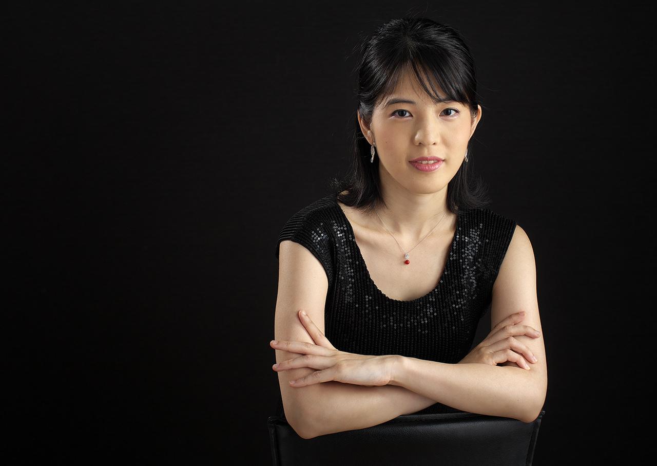 栗山 沙桜里先生のピアノレッスン