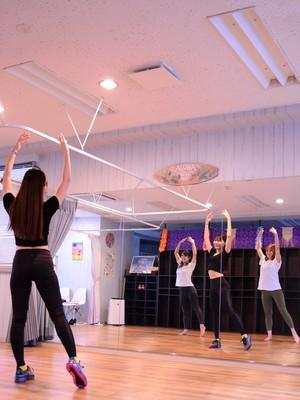 【Junior Dance (ジュニアダンス)】Ari  ☆10歳~18歳未満限定