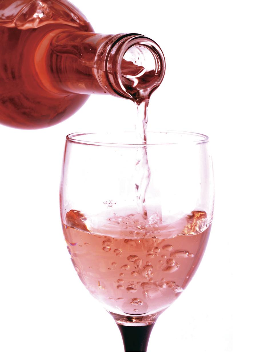 春色ワイン  ロゼワイン