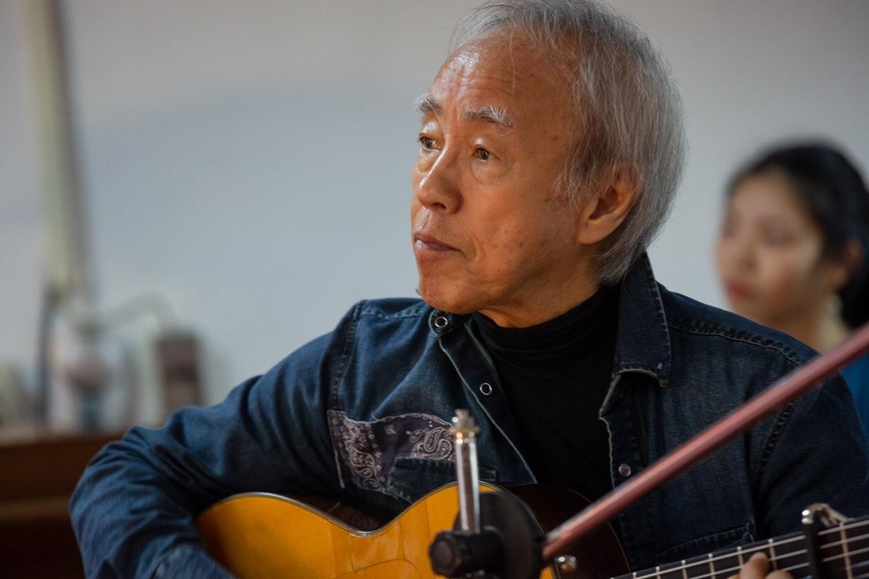 【大阪校】フラメンコギター伴奏者養成講座