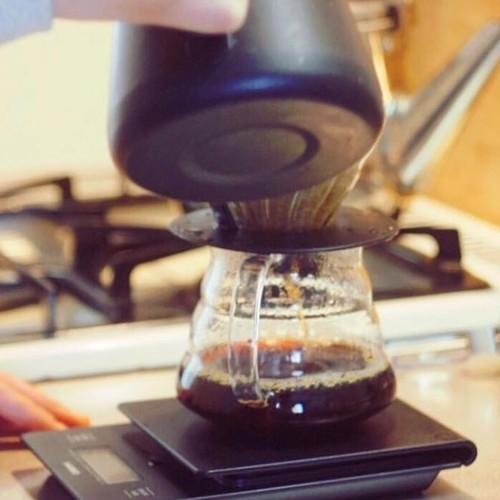【名古屋店/2019.09.22(日)】イベントSCHOP特別企画「コーヒーを美味しく淹れる」