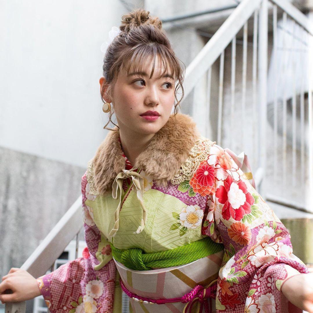 【成人式・卒業式】振袖・卒業袴試着&相談会