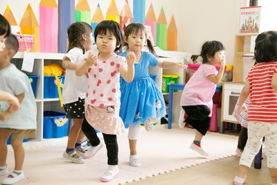 リトルガーデンインターナショナルスクール 小岩校 園見学予約ページ