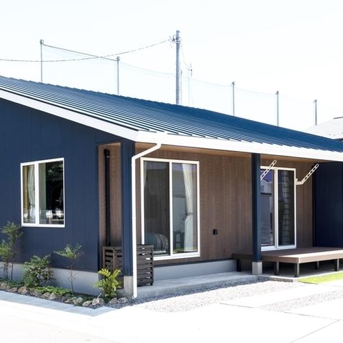 デザイン平屋住宅「LOHACO」完成見学会(2019年6月22日・6月23日)