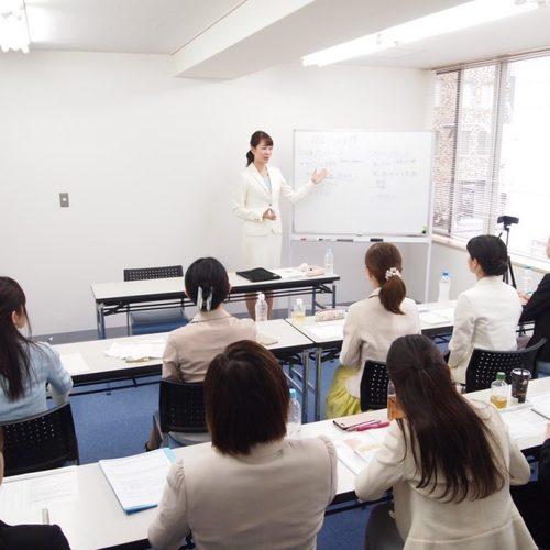 【1日集中コース】アナウンサー講師育成会