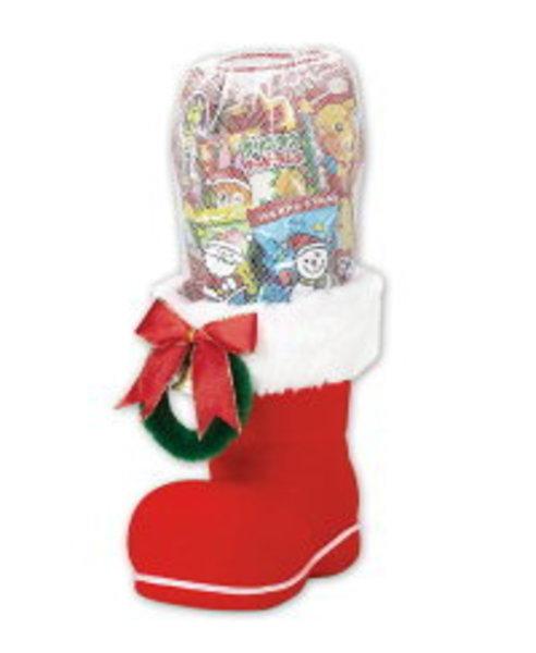 【厚木】クリスマスブーツプレゼント|2019年12月15日(日)