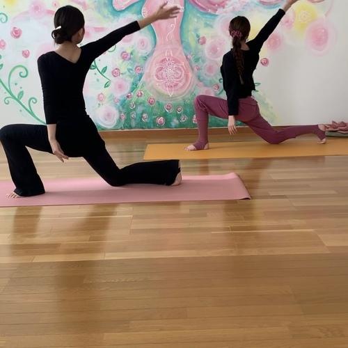 【12/22sun開催】Art of YogaDance