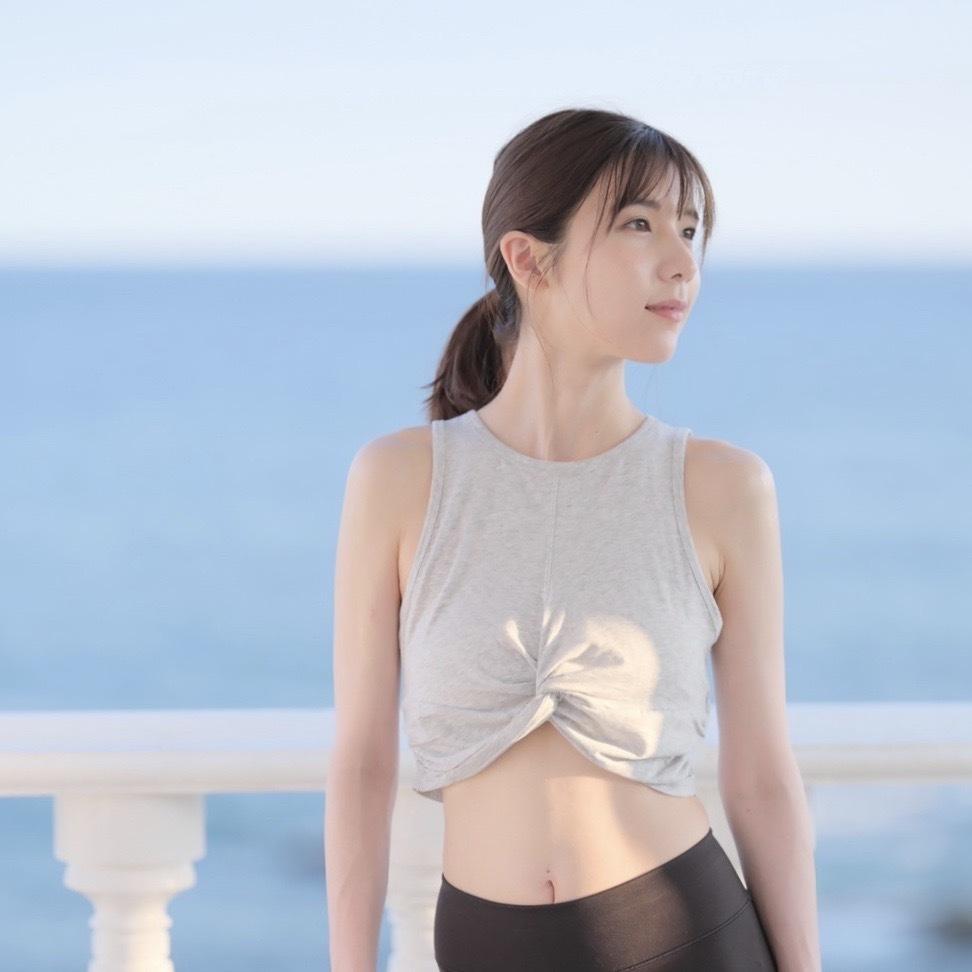 【オンライン30min】Energy Up Morning Yoga / KAORI