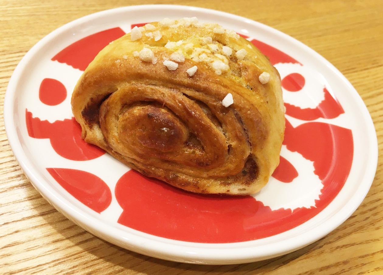 【土日限定】Mikon Finland Cafe お席予約ページ