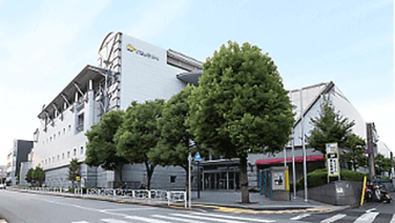 7月11日(日)【八王子市芸術文化会館 いちょうホール】展示会ご予約