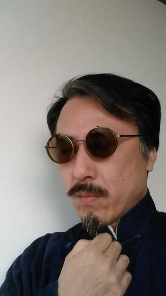 松山 明輝先生 斷易初級