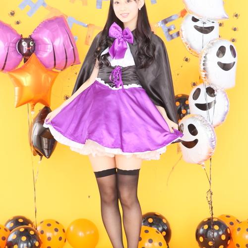 【大阪本店メイド専用】ハロウィンブロマイド登録フォーム