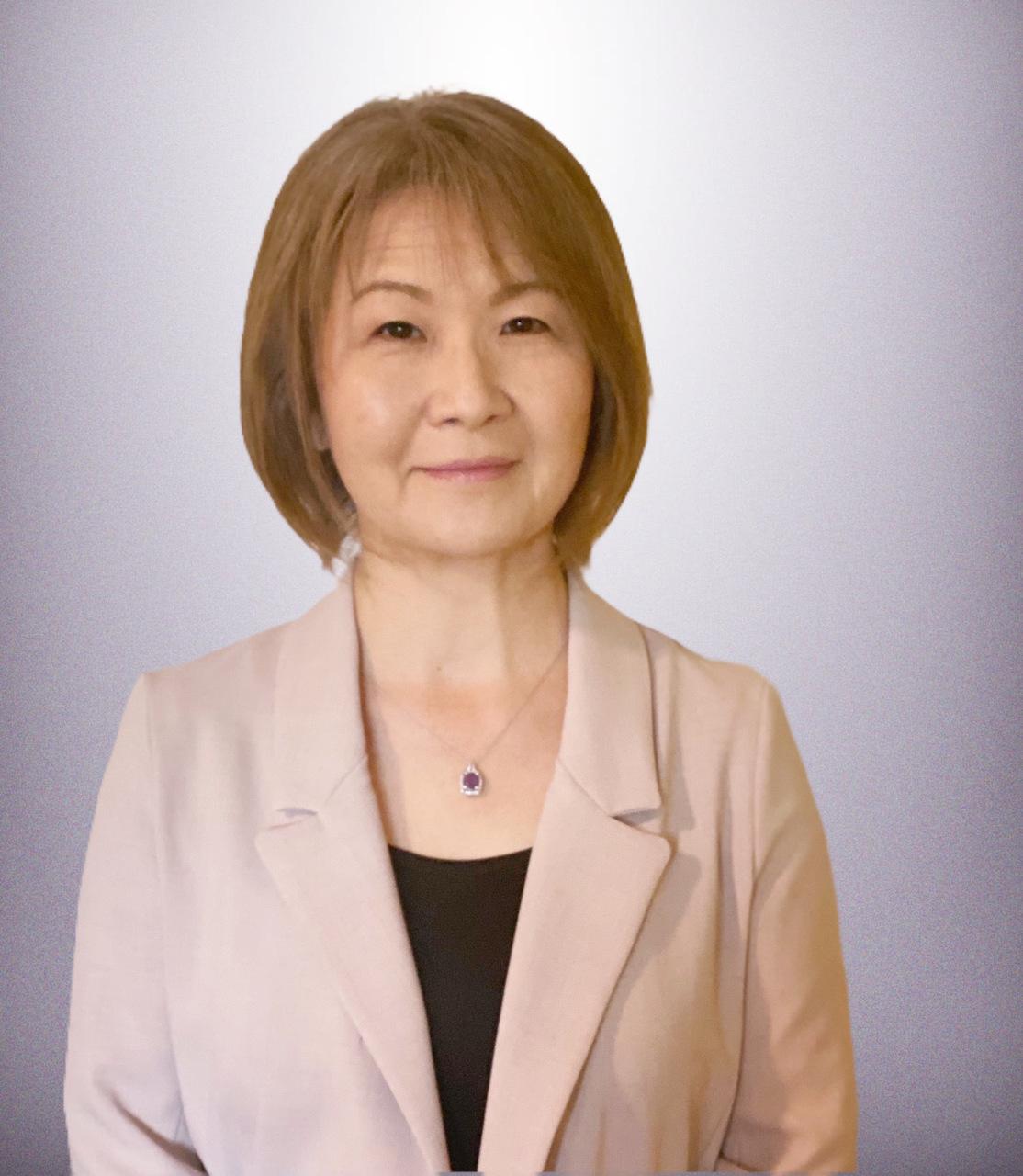 日本グリーフ専門士協会認定 グリーフカウンセラー/ペットロスカウンセラー グリスウォルド信子