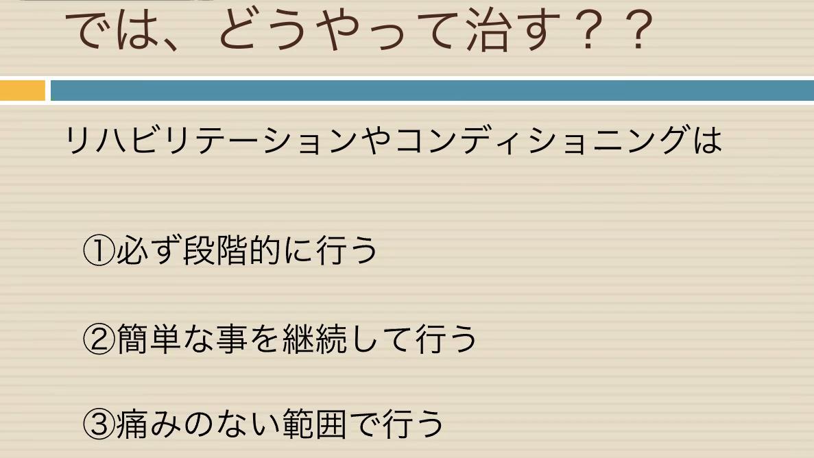 『股関節は自分で治せる!VOL.2』オンラインセミナー【8/23(日)7:00~8:30】