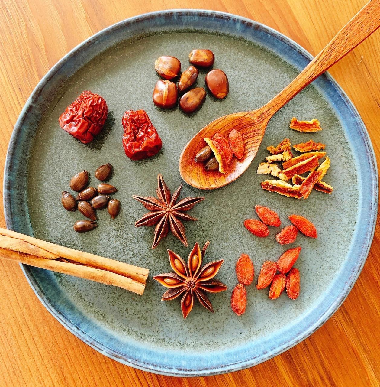 〈五臓養生講座〉五臓から読み解く季節の養生と食事法講座オンライン