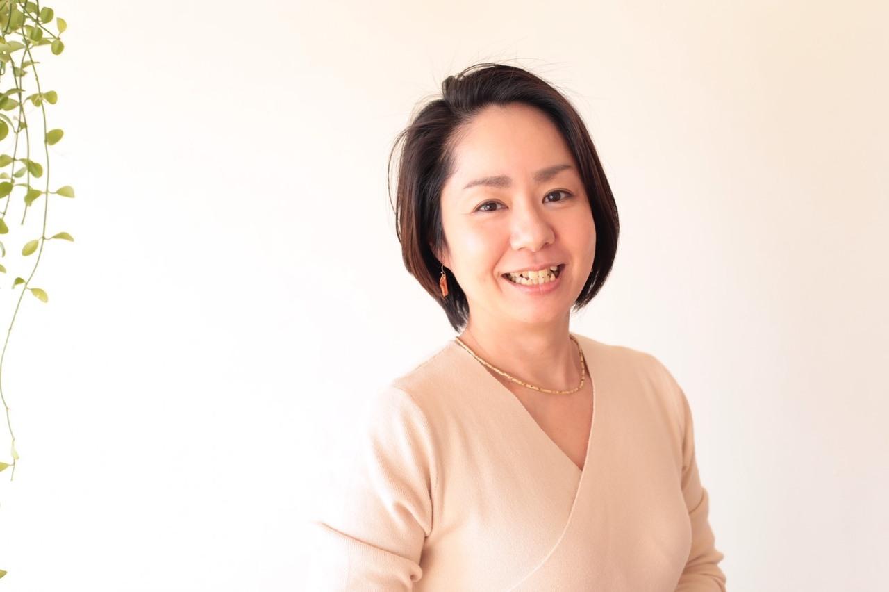 オンライン【マントラ瞑想とヨガのお話】Suzuko