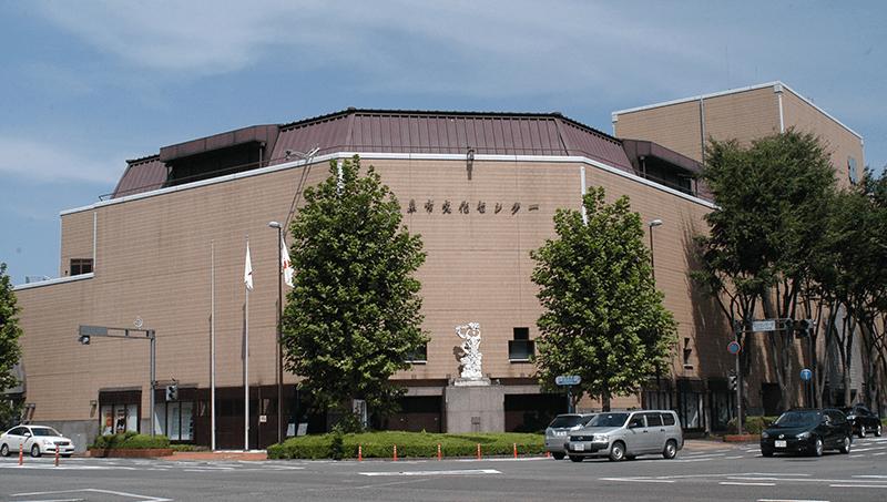 6月6日(日)【岐阜市文化センター <3F 展示室>】展示会ご予約