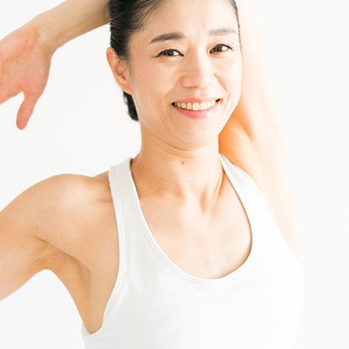Take me to yoga vol.4 ②10:15-11:15  はじめてのヨガ