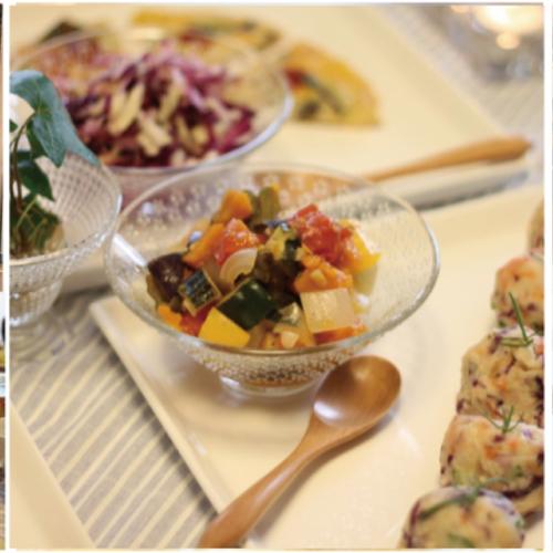 木のキッチンで料理教室 いいことづくめの重ね煮と常備菜レッスン