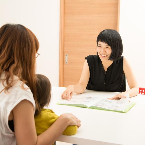 子育て心理学スキル 個別プランニング