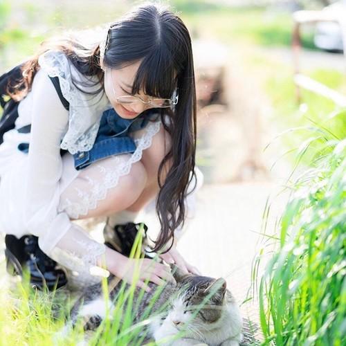 ・8/25(日)プリュ撮影会vol.122「宮花もも 撮影会」