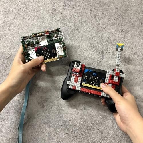 【夏WS】ミニゲーム機を作ろう