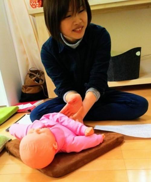 4月20日11:00~ 赤ちゃんの成長を促す遊びをしよう!