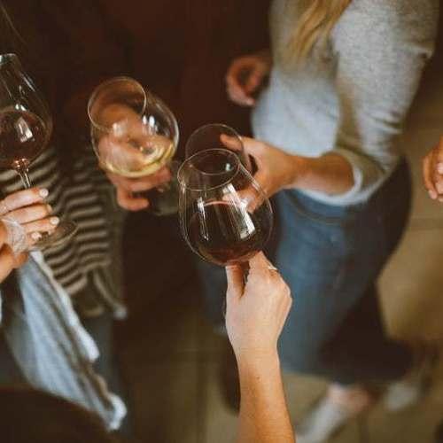 独身男女で楽しむワイン会@六本木 「世界に誇る甲州ワイン」20代30代限定☆秋の味覚とワインパーティー(告知協力)