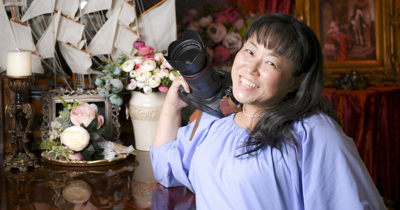 <コラボ企画>ベビーケア講座&親子写真撮影会