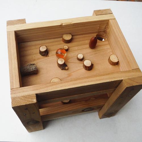 夏休み!木工作教室 × 木工作の達人 ついに、かまやん登場 !!!