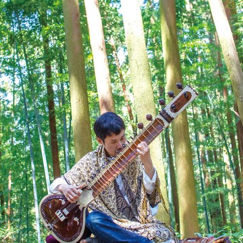 加藤貞寿 SITAR Healing Concert  玲瓏たる シタールの調べ