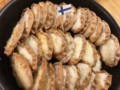 【フィンランド料理教室】ご新規様大歓迎!お好きなメニューをお選びください!【最大2名様まで】