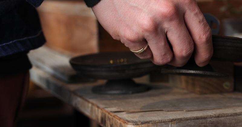 atelier coin・大護慎太郎「真鍮リングのワークショップ」(一人用ページ)