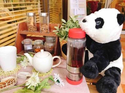 【満席御礼!キャンセル待ちで承ります】上級者のためのセルフケア薬膳茶コース