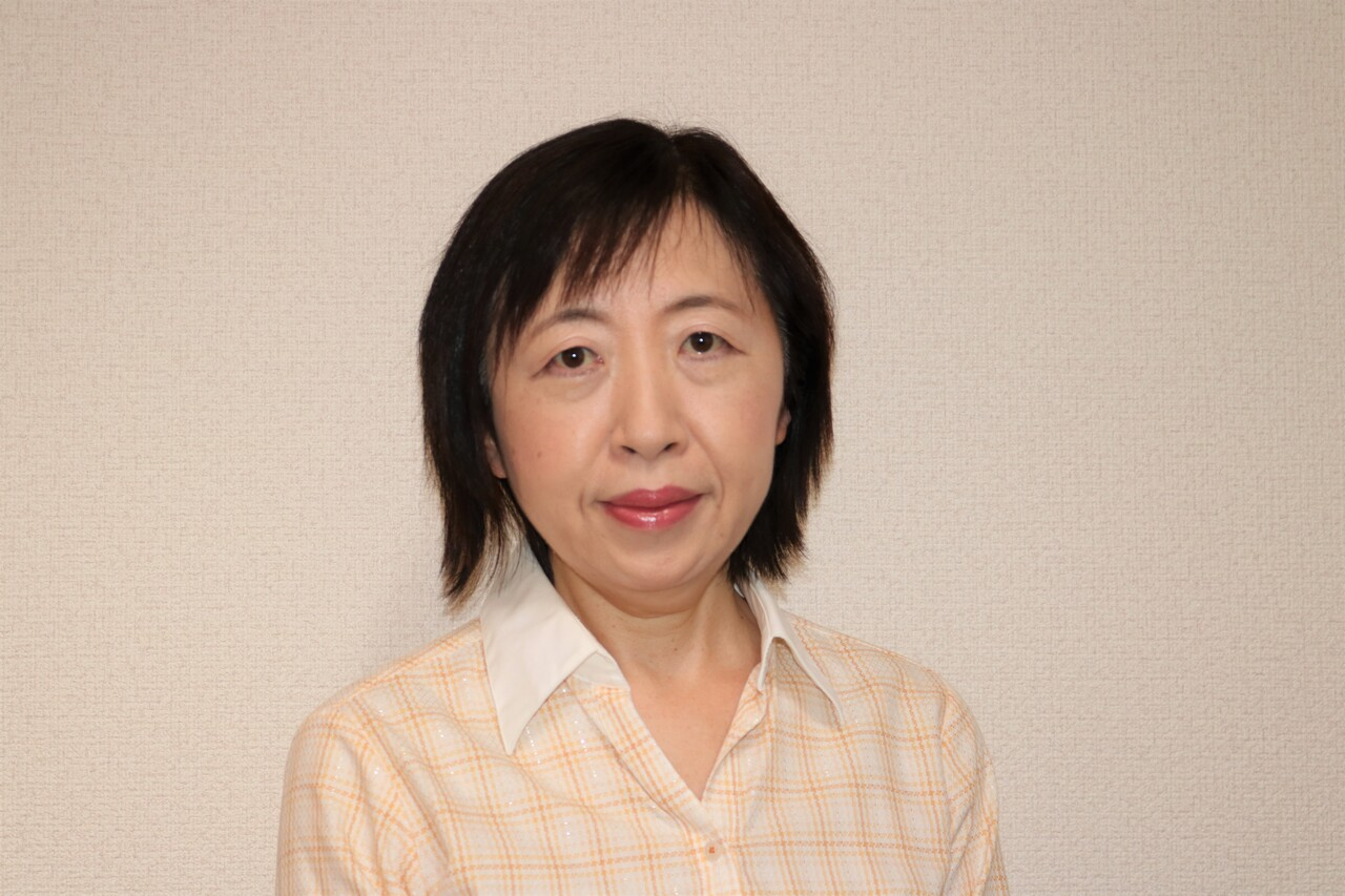 日本グリーフ専門士協会認定 ペットロスカウンセラー/グリーフカウンセラー 先崎直子