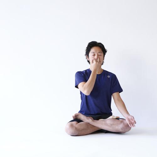Naoto Nakamura WS1 ヨガ FRP〜学んだ知識をヨガシナジーで快適に落とし込もう