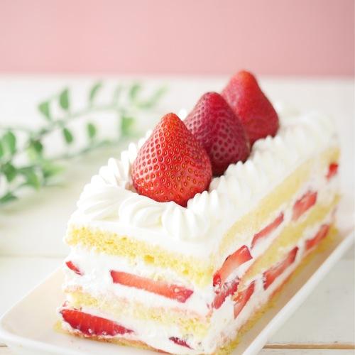 Strawberry short cake 1 day workshop