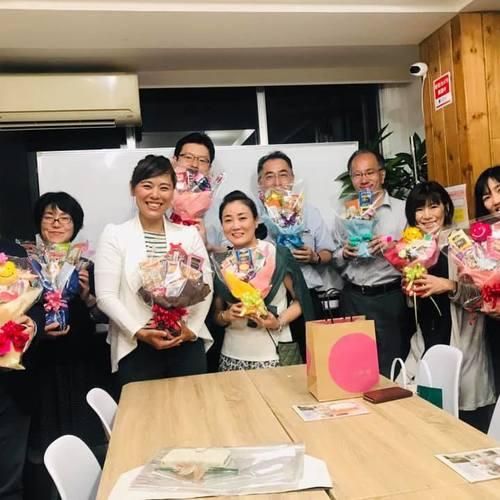 【対面・横浜/鎌倉】オリジナルお菓子ブーケづくりワークショップ【一般向け】