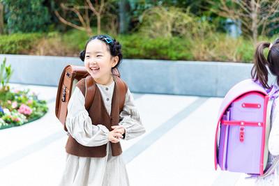 【東京ガーデンテラス紀尾井町】2月23日(日) 子ども思いフェスin東京『ランさんぽ』×『子どもの写真アレンジ講座』