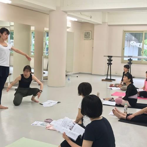 【10/20 新大阪開催】バレエ軸®メソッド アドバンス講座