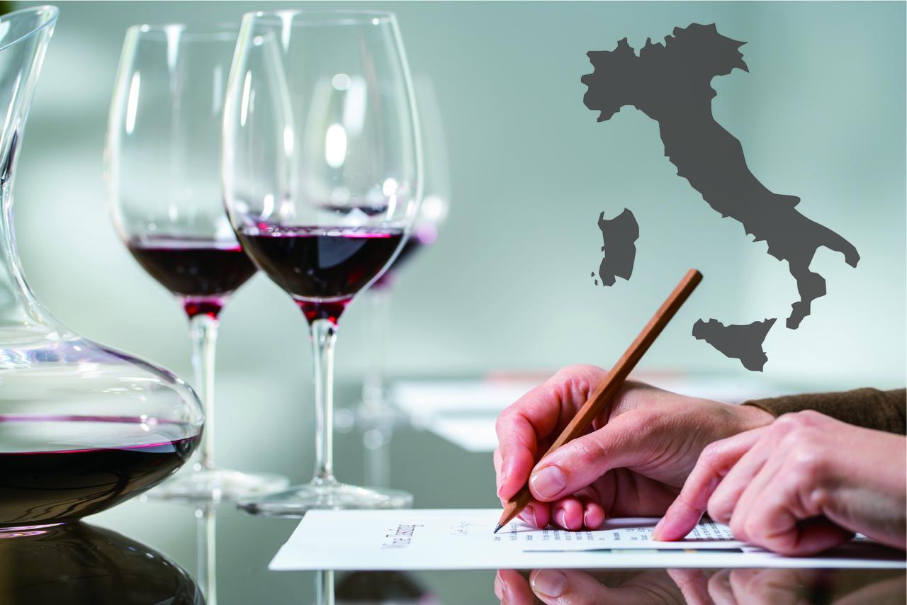 多彩なイタリアワイン
