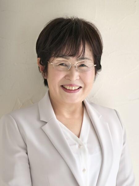 日本グリーフ専門士協会認定 グリーフカウンセラー/ペットロスカウンセラー 古賀千鶴