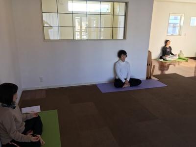 「自分軸のタネが見つかる」3-STYLE YOGA体験会