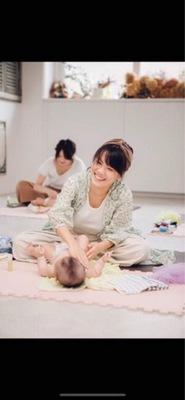 飯野病院出産ママ限定  無料おやこプログラム