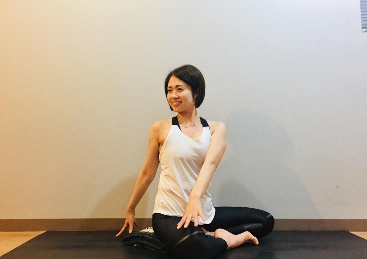 🔰Y4C(yoga for cancer) ガン経験者の為のヨガクラス(麻朝)